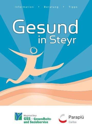 Gesund in Steyr