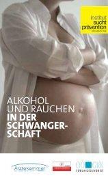 ALKOHOL UND RAUCHEN IN DER SCHWANGER ... - OÖGKK