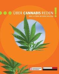 U?ber Cannabis reden_final:Layout 1 - Institut Suchtprävention