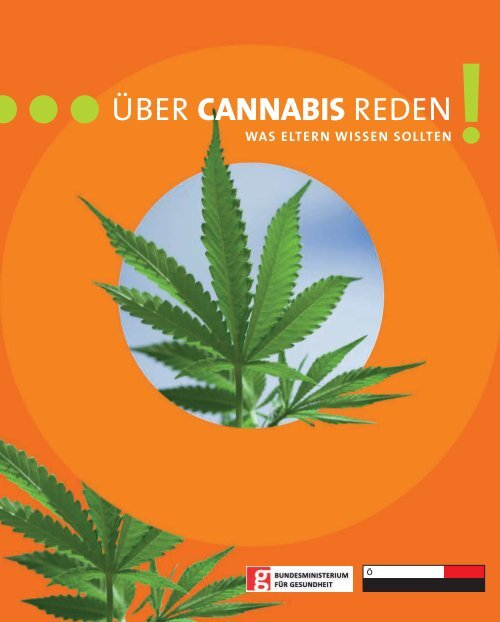 U?ber Cannabis reden_final:Layout 1 - Institut Suchtprävention
