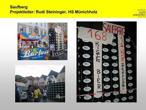 PraeGend06-Steyr - Institut Suchtprävention