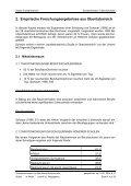 Substanzkonsum von BerufsschülerInnen - Institut Suchtprävention - Page 4