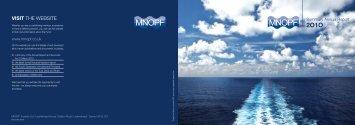 Merchant Navy Officers Pension Fund - PRAG