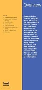 Hess UK Pension Plan - PRAG - Page 2