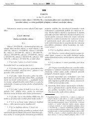ZÁKON ze dne 19. září 2012, kterým se mění zákon č. 183/2006 Sb ...
