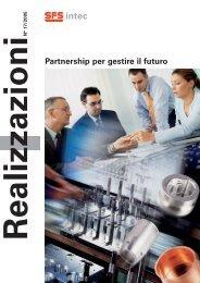 Partnership per gestire il futuro