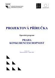 Projektova prirucka_2.0.pdf - Fondy EU v Praze