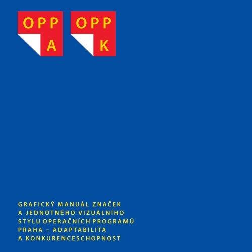 OPP A OPP K - Fondy EU v Praze