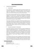 Proposal for a REGULATION OF THE EUROPEAN PARLIAMENT ... - Page 2