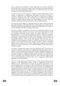 Proposal for a REGULATION OF THE EUROPEAN PARLIAMENT ... - Page 4