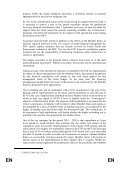 Proposal for a REGULATION OF THE EUROPEAN PARLIAMENT ... - Page 5