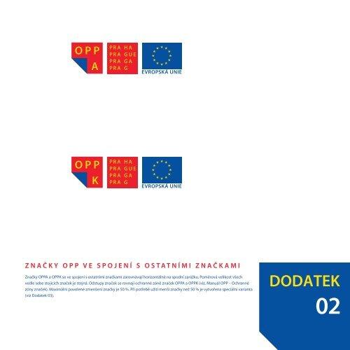 DODATEK - Fondy EU v Praze