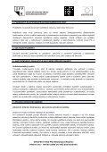 INVESTUJEME DO VAŠÍ BUDOUCNOSTI ... - Fondy EU v Praze - Page 3
