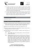 INVESTUJEME DO VAŠÍ BUDOUCNOSTI ... - Fondy EU v Praze - Page 6