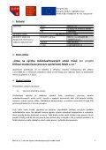 Linka na výrobu individualizovaných směsí müsli - Fondy EU v Praze - Page 3