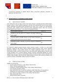 Linka na výrobu individualizovaných směsí müsli - Fondy EU v Praze - Page 7