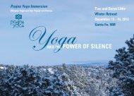 Untitled - Prajna Yoga