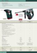 HÄMMER - Werkzeugfachhandel - Seite 5
