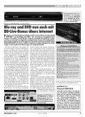Panasonic DMP-BD35: Blu-ray-Disc-Player - ITM ... - Praktiker.at - Seite 2