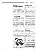 Thomson Lyra PDP 2860: Taschen-Audio/Video ... - Praktiker.at - Seite 4