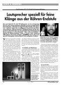 Pure Dynamics HT-1/2/4: Lautsprecher für Röhren ... - Praktiker.at - Page 2
