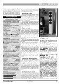 Pure Dynamics HT-1/2/4: Lautsprecher für Röhren ... - Praktiker.at - Page 3