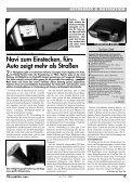 TomTom ONE: Portables Straßen-Navigationsgerät ... - Praktiker.at - Page 2