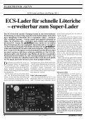 ECS-Akkulader-Platine Lytron ECS 2011 - ITM Mega ... - Praktiker.at - Page 2