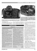 Olympus E-3: Fotoreporter-Spiegelreflexkamera - ITM ... - Praktiker.at - Page 3