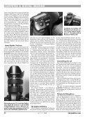 Olympus E-3: Fotoreporter-Spiegelreflexkamera - ITM ... - Praktiker.at - Page 6