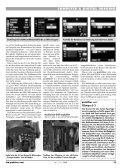 Olympus E-3: Fotoreporter-Spiegelreflexkamera - ITM ... - Praktiker.at - Page 7