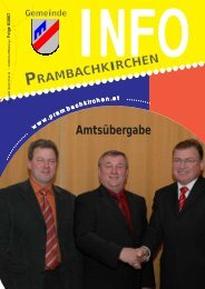 Dezember 2007 (0 bytes) - Prambachkirchen