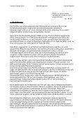 Der politische Sachzwang als naturalistischer ... - Daniel Beutler - Page 3