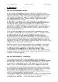 Der politische Sachzwang als naturalistischer ... - Daniel Beutler - Page 4