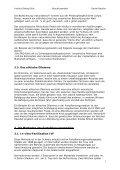Der politische Sachzwang als naturalistischer ... - Daniel Beutler - Page 5