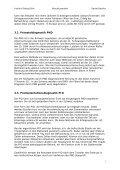 Der politische Sachzwang als naturalistischer ... - Daniel Beutler - Page 6