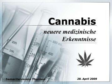 Cannabis - Daniel Beutler