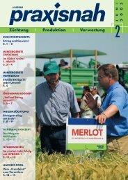 praxisnah Ausgabe 02/2003, PDF, 1.4 MB