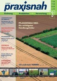 praxisnah Ausgabe 03/2004