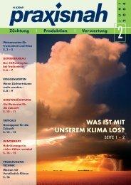 praxisnah Ausgabe 02/2004, PDF, 1 MB