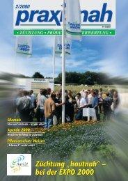 praxisnah Ausgabe 02/2000