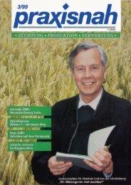 praxisnah Ausgabe 03/1999, PDF, 6.4 MB