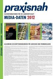 Mediadaten 2012 - Praxisnah