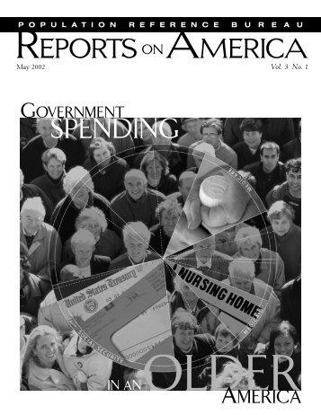 PDF: 444KB - Population Reference Bureau