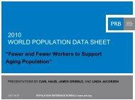 PDF: 792KB - Population Reference Bureau