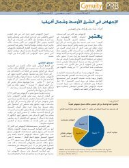 Abortion in the Middle East and North Africa (Arabic Translation)