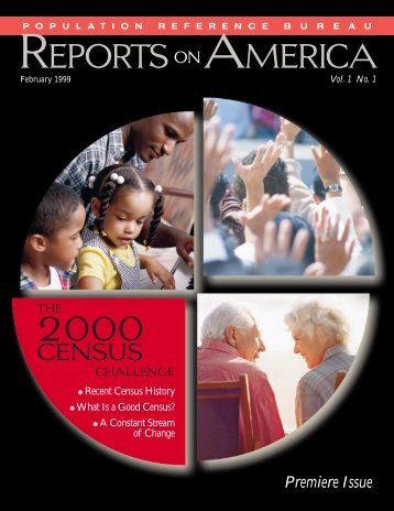 PDF: 245KB - Population Reference Bureau