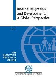 MRS 19 Internal Migration.pmd - Population Reference Bureau