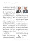Geschäftsbericht 2010 - Precious Woods - Seite 7