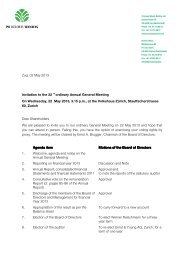 Invitation (PDF) - Precious Woods